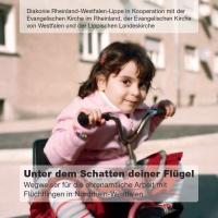 Titelbild Fluchtbroschüre NRW
