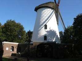Aussenansicht Mühle