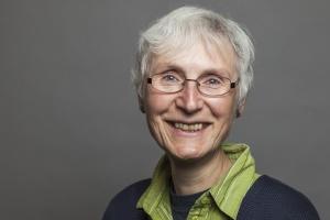 Porträt Karen Sommer-Loeffen