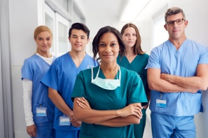 Selbstbewusst für den eigenen Beruf eintreten: NRW hat jetzt eine Pflegekammer. (Foto: Shutterstock)
