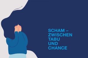 """Titelbild der Diakonie RWL-Handreichung """"Scham - Zwischen Tabu und Chance"""""""
