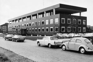 Haus der Diakonie 1966