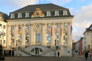 Das alte Bonner Rathaus (Foto: pixabay)