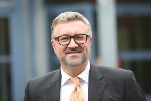 Diakonie RWL-Vorstand Christian Heine-Göttelmann
