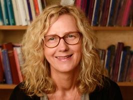 Portrait Susanne Kloos-Kramer