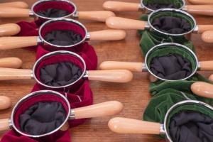 Kollektenbeutel (Foto: Shutterstock)