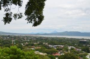 Landschaft Nicaragua