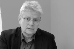 Diakonie RWL-Kommunikationschef Reinhard van Spankeren
