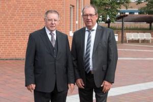 Harald Schliemann und Ulrich Preis