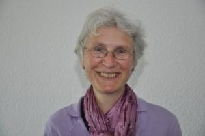 Porträtfoto von Karen Sommer-Loeffen