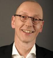 Bild. Prof. Dr. Uwe Becker