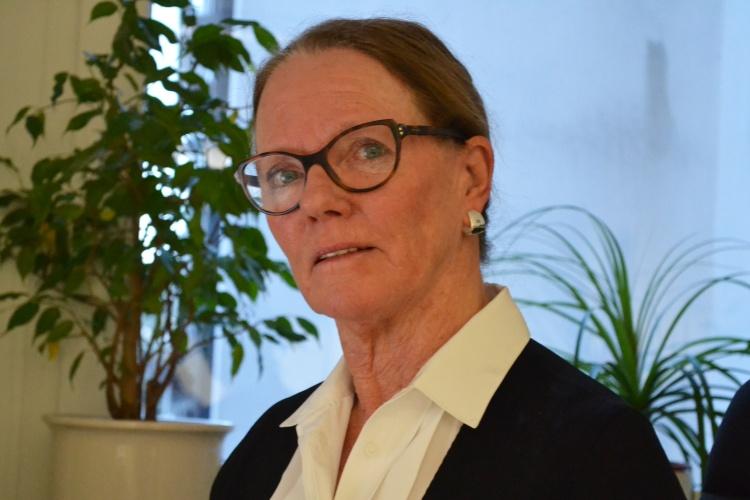 Sabine Bruns, Diakonie RWL-Referentin für Straffälligenhilfe, wünscht sich mehr Sachverstand in der Debatte um Sexualstraftäter