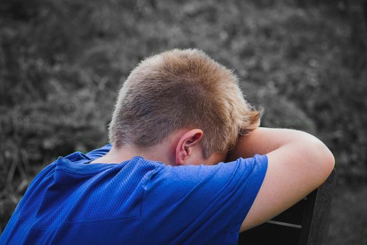 Sich schämen: Jeder Mensch hat Erlebnisse, die ihm unangenehm sind. (Foto: Pixabay)
