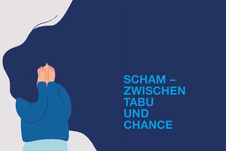 Titelbild der Diakonie RWL-Broschüre zu Scham und Ehrenamt