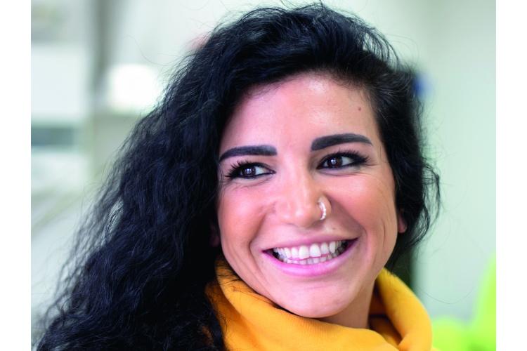 Hanan Makhoul