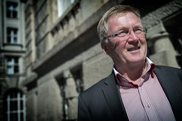 Bundespflegebeauftragter Andreas Westerfellhaus im Interview mit der Diakonie RWL