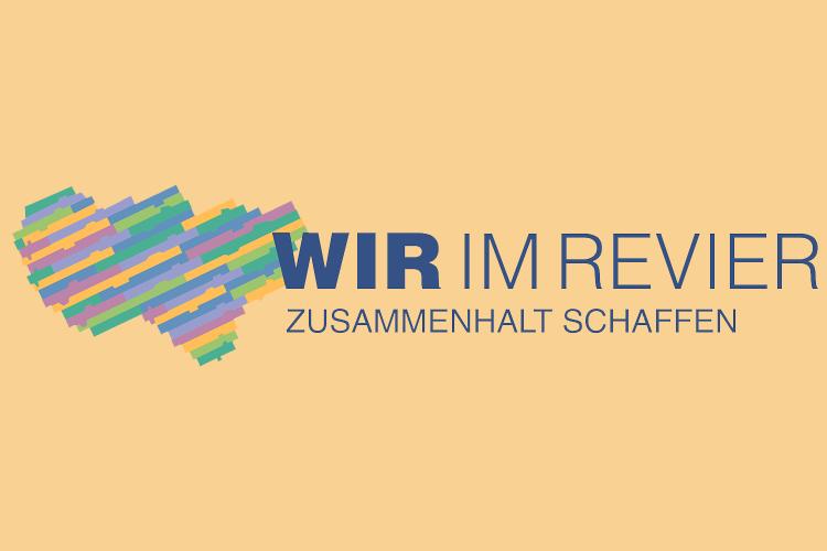"Logo der Spendenaktion ""Wir im Revier"" (Foto: Funke Mediengruppe)"