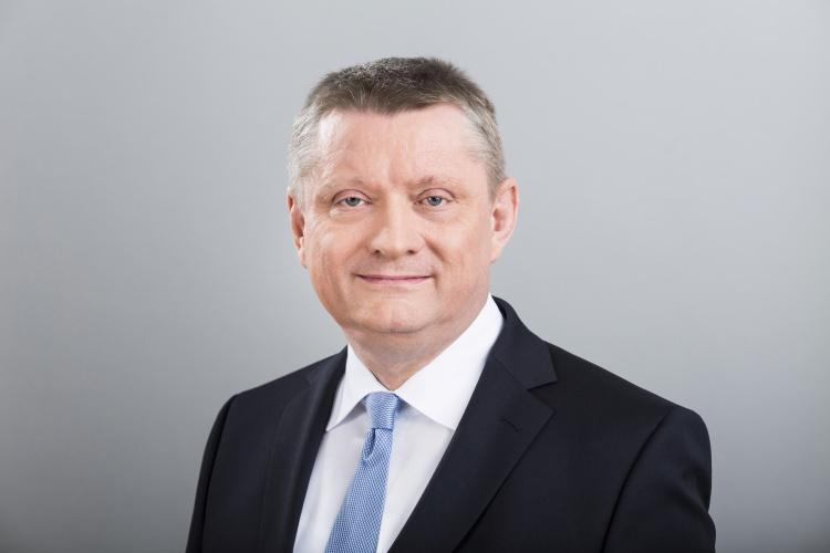 Bundesminister Hermann Gröhe
